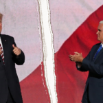 What if Pence Was Dropped from the Ticket in 2020?