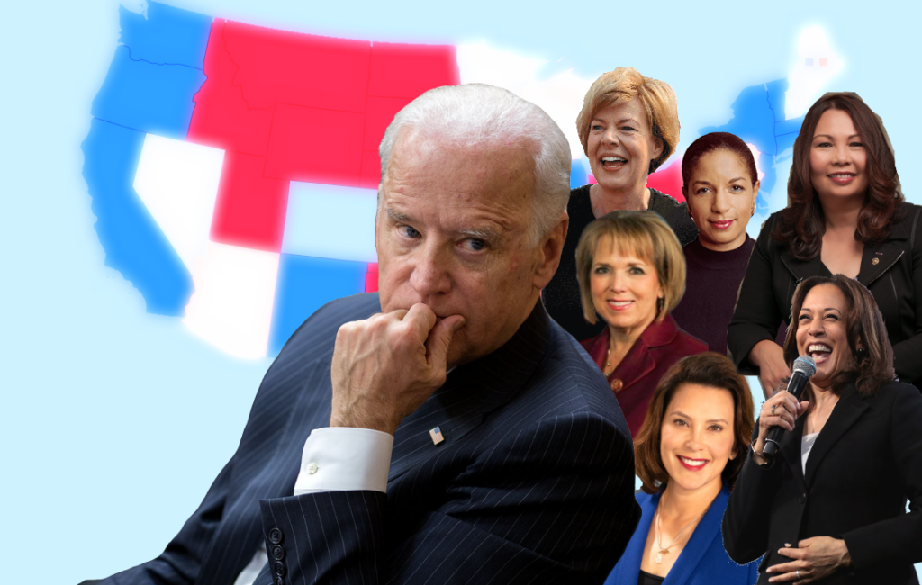A Last Look at the VP Picks as Biden's Decision Looms