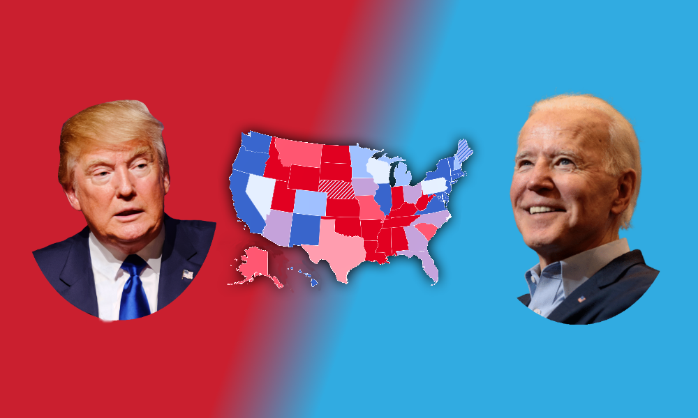Our Final 2020 Presidential Election Ratings
