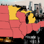 The Midwestern Reality: Michigan and Minnesota, Fast and Slow Decline